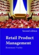 Retail Product Management - Rosemary Varley