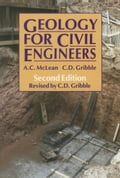 Geology for Civil Engineers - Gribble, C.