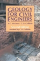 Geology for Civil Engineers, Second Edition - C. Gribble;  A. McLean