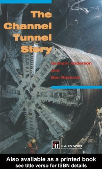 Channel Tunnel Story als eBook von - Taylor and Francis