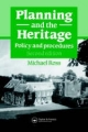 Planning and the Heritage - Michael Ross