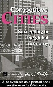 Competitive Cities - Hazel Duffy