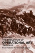 Claus Telp: Evolution of Operational Art, 1740-1813