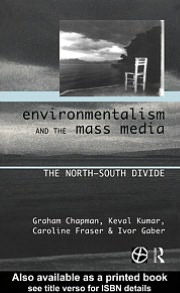 Environmentalism and the Mass Media - Graham Chapman