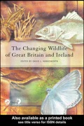The Changing Wildlife of Great Britain and Ireland - David L. Hawksworth