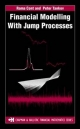 Financial Modelling with Jump Processes - Peter Tankov