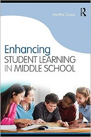 Enhancing Student Learning in Middle School - Martha Casas