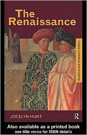 The Renaissance - Jocelyn Hunt