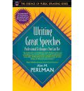 Writing Great Speeches - Alan M. Perlman