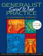 Generalist Social Work Practice: An Empowering Approach