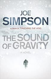 The Sound of Gravity - Simpson, Joe