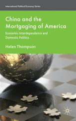 China and the Mortgaging of America - H. Thompson