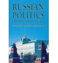Russian Politics from Lenin to Putin - S. Fortescue