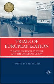 Trials Of Europeanization