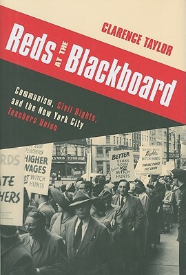 Reds at the Blackboard - Clarence Taylor