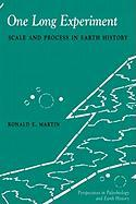 One Long Experiment: Scale and Process in Human History