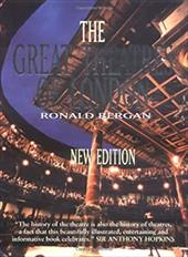The Great Theatres of London - Bergan, Ronald / Burnard, Jane / Karney, Robyn