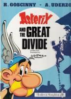 Asterix and the Great Devide