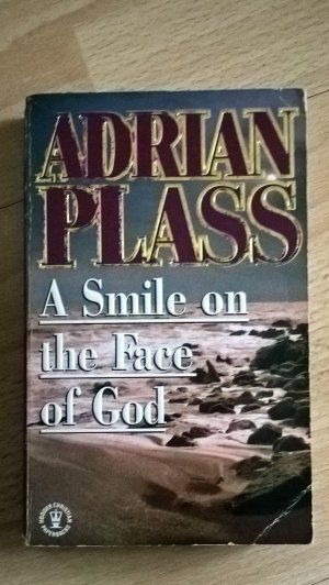 A Smile on the Face of God - Adrian Plass
