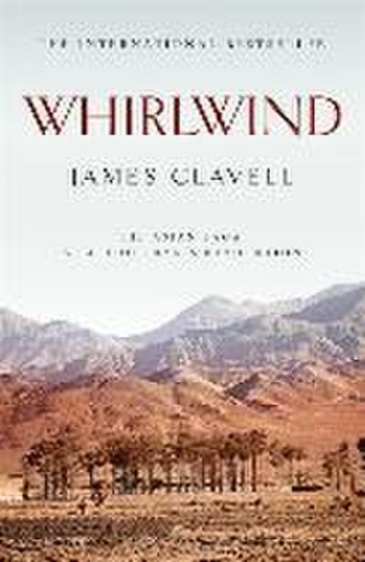 Whirlwind - James Clavell