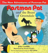 Postman Pat and the Beast of Greendale - Stuart Trotter