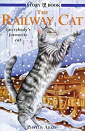 The Railway Cat