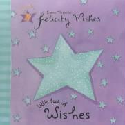 Felicity Wishes Little Book of Wishes