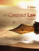 Contract Law, 2nd Edition - Chris Turner