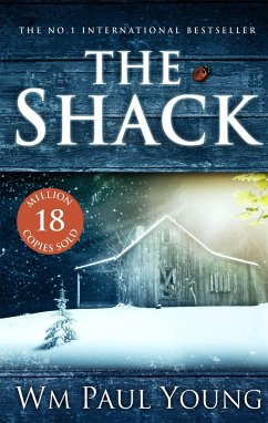 The Shack - Young, William P.