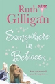 Somewhere in Between - Ruth Gilligan