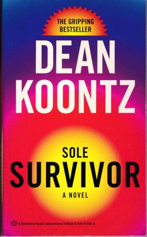 Sole Surviver - Dean Koontz