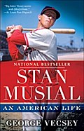 Stan Musial - George Vecsey