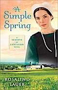 A Simple Spring - Rosalind Lauer