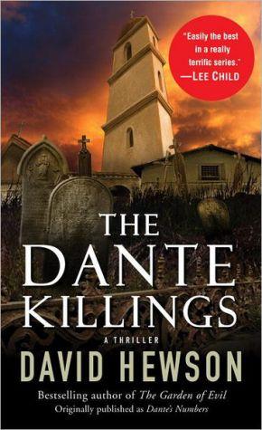 The Dante Killings (Nic Costa Series #7) - David Hewson