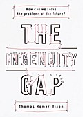 Ingenuity Gap - Thomas Homer-Dixon