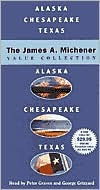 The James Michener Value Collection: Alaska, Texas, and Chesapeake - James A. Michener