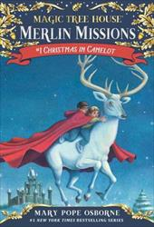 Christmas in Camelot - Osborne, Mary Pope / Murdocca, Sal
