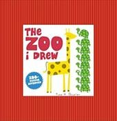 The Zoo I Drew - Doodler, Todd H.