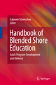 Handbook of Blended Shore Education - Gabriele Strohschen