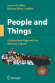 People and Things - James M. Skibo; Michael Brian Schiffer