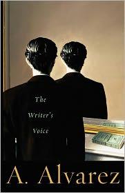 The Writer's Voice - A. Alvarez