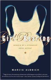 Girl Rearing - Marcia Aldrich