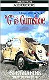 G Is for Gumshoe (Kinsey Millhone Series #7)