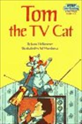 Tom the TV Cat - Heilbroner, Joan / Murdocca, Salvatore