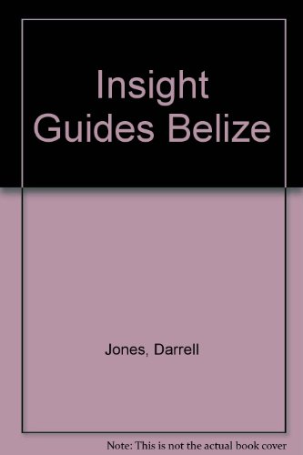 Insight Guides BELIZE