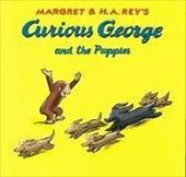 Curious George and the Puppies - Rey, Margret / Rey, H. A.