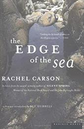 The Edge of the Sea - Carson, Rachel / Hines, Bob / Hubbell, Sue