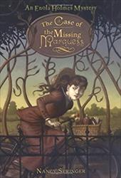 The Case of the Missing Marquess: An Enola Holmes Mystery - Springer, Nancy