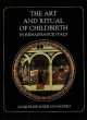 Art and Ritual of Childbirth in Renaissance Italy - Jacqueline Marie Musacchio