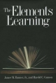 Elements of Learning - James M. Banner;  Harold C. Cannon